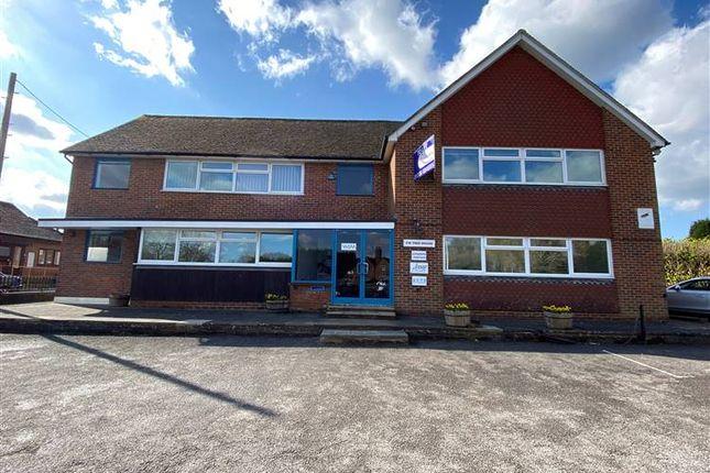 Thumbnail Office to let in Fir Tree House, Horsham Road, Beare Green, Dorking