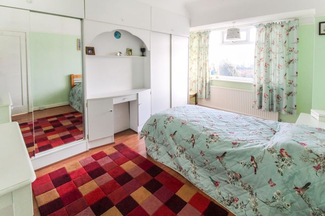 Bedroom Two of North Barcombe Road, Liverpool L16