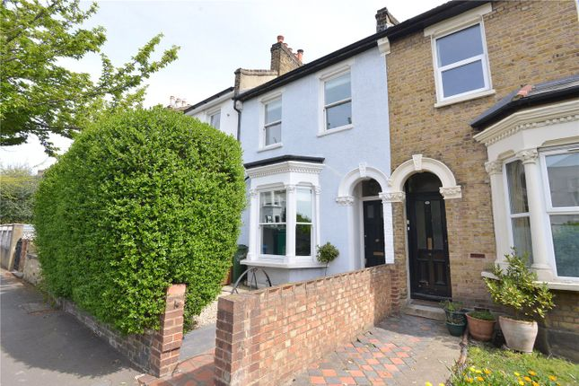 Thumbnail Terraced house for sale in Copleston Road, Peckham Rye, London