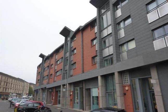 Thumbnail Flat to rent in Keith Court, Glasgow