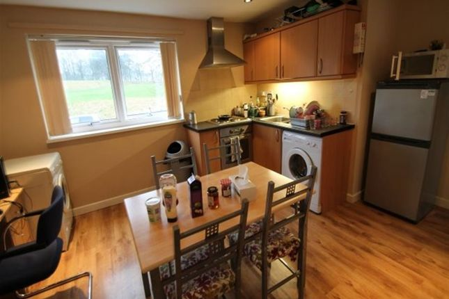 Thumbnail Flat to rent in Holborn Green, Woodhouse