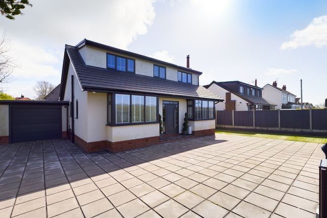 Thumbnail Detached house for sale in Fleetwood Road South, Thornton-Cleveleys