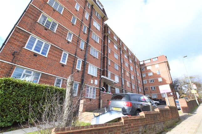 Thumbnail Flat for sale in Sherborne Court, Elmers End Road, London