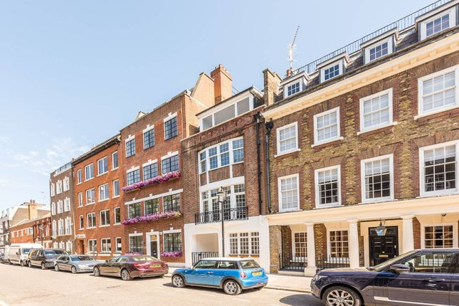 Thumbnail Terraced house to rent in Catherine Place, Westminster