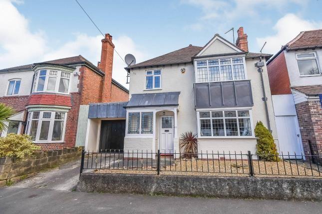 Thumbnail Detached house for sale in Broadfields Road, Erdington, Birmingham, West Midlands