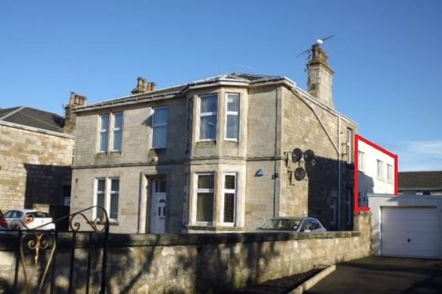 Thumbnail Flat for sale in Prestwick Road, Ayr