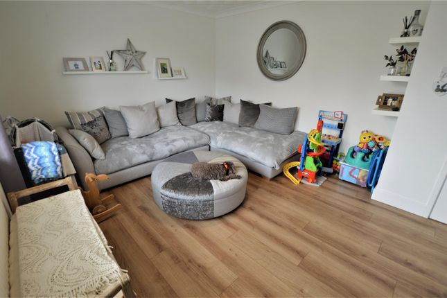 Thumbnail End terrace house for sale in Sandpiper Road, Llanelli