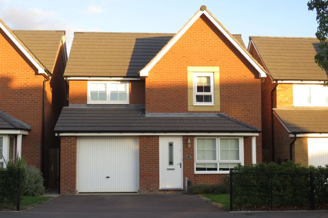 Thumbnail Property to rent in Reardon Court, Woodloes Avenue South, Warwick