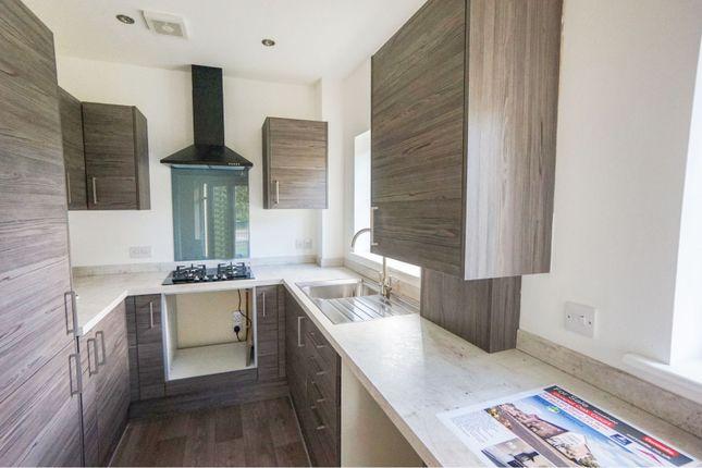 The Apartment of Gospel Oak Road, Tipton DY4