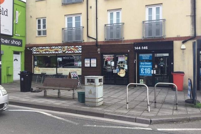 Restaurant/cafe for sale in 150 Church Road, Bristol