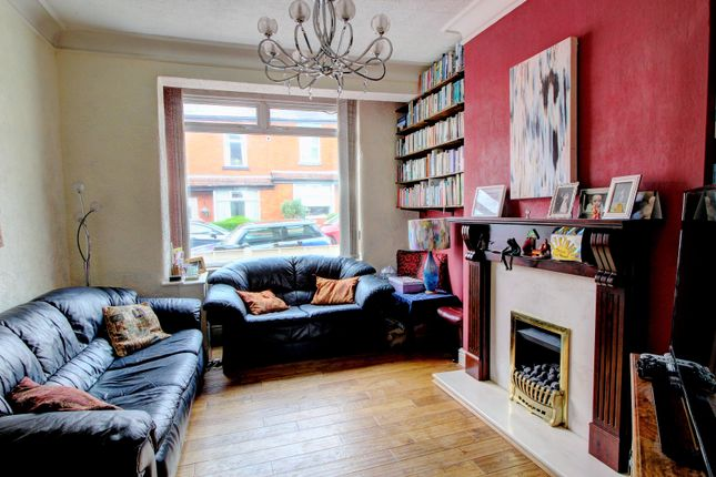 Lounge of Acacia Grove, Stockport SK5