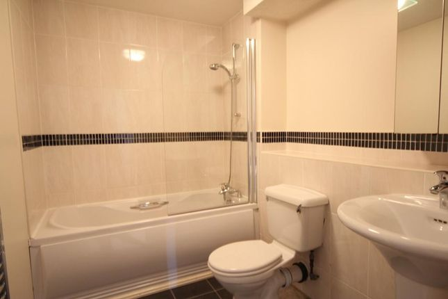 Bathroom of Pennyford Drive, Mossley Hill, Liverpool L18