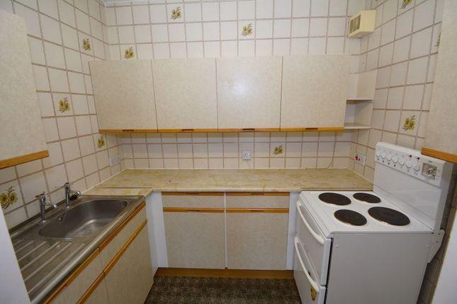 Kitchen of Homebrook House, Bedford MK42