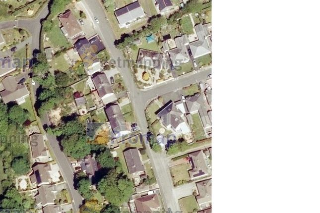 Property for sale in Land At, Oakwood Grove, Haverfordwest, Pembrokeshire
