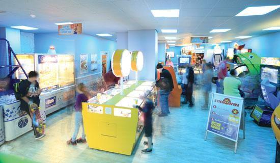 Photo 20 of Ocean Edge Holiday Park, Moneyclose Lane, Heysham, Morecambe, Lancashire LA3