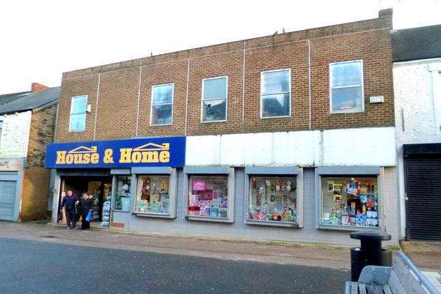 Thumbnail Retail premises to let in 20/28 Front Street, Stanley, County Durham