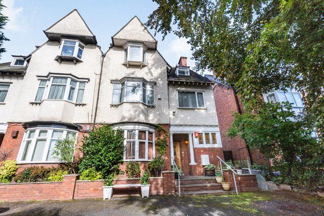 Thumbnail Semi-detached house for sale in Church Lane, Handsworth, Birmingham