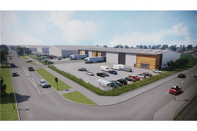 Thumbnail Warehouse for sale in 1A Wilson, Huyton Business Park, Wilson Road, Knowsley, Liverpool, Merseyside