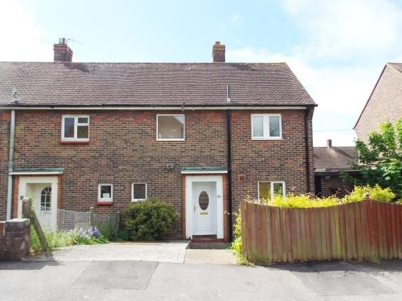 Property for sale in The Martlets, Lewes, East Sussex