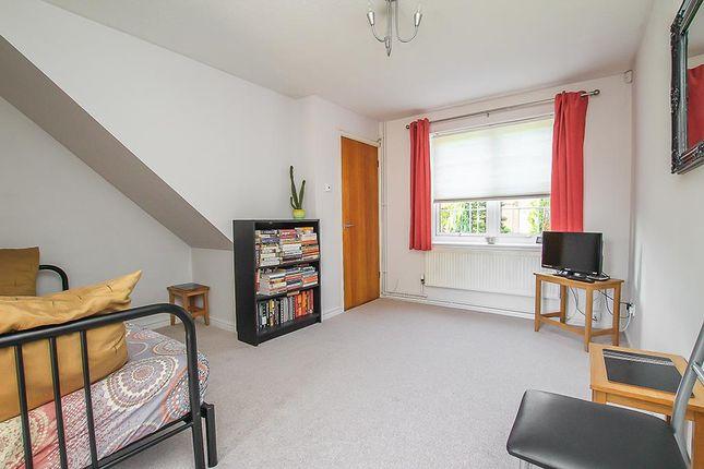Lounge of Longbeck Avenue, Mapperley, Nottingham NG3