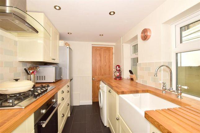 Kitchen of Wallbridge Lane, Upchurch, Kent ME8