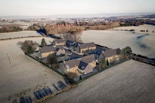 Thumbnail Land for sale in West Holehouse Road, Thorntonhall, Glasgow
