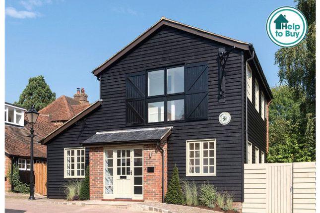 Thumbnail Detached house for sale in The Hayloft, Church Road, Penn, Buckinghamshire