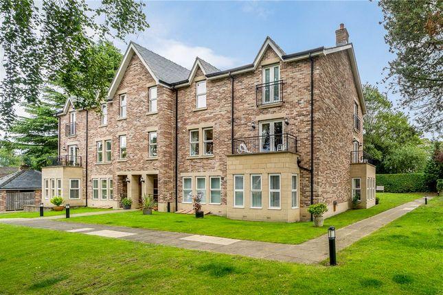Thumbnail Flat for sale in Pine View, Locker Lane, Ripon, North Yorkshire