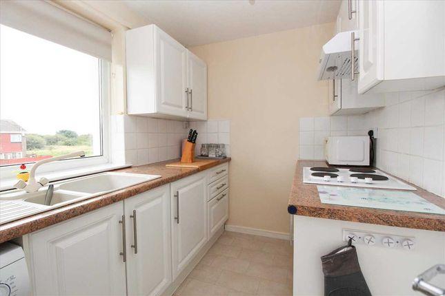 Kitchen of Newlyn Drive, Parkside Dale, Cramlington NE23