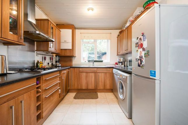 Thumbnail Terraced house to rent in Framfield Road, Hanwell