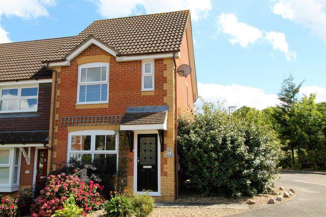 Thumbnail Property for sale in Laureate Way, Hemel Hempstead