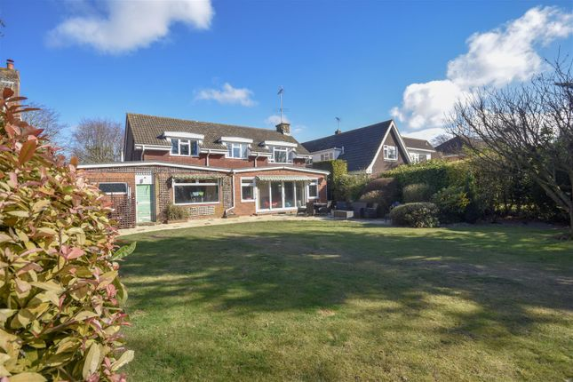 Thumbnail Detached house for sale in The Avenue, Dunstable