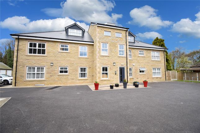 3 bed flat for sale in Apartment 12, Doncaster Road, Thrybergh, Rotherham S65