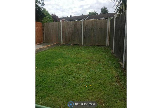 Garden of Cherrydown West, Basildon SS16