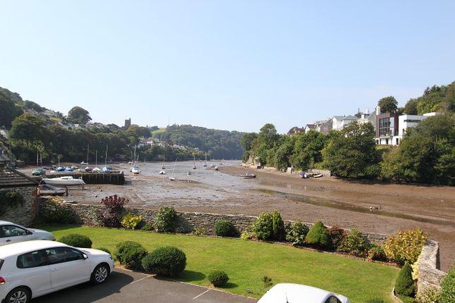 Lounge View of Bridgend, Noss Mayo, Plymouth PL8
