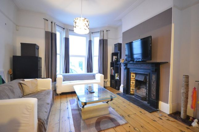 Thumbnail Room to rent in Grafton Road, Plymouth