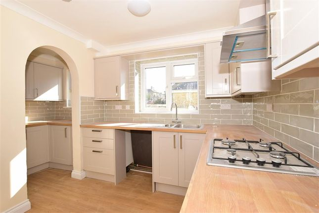 Thumbnail Detached house for sale in Avenue Road, Shanklin, Isle Of Wight