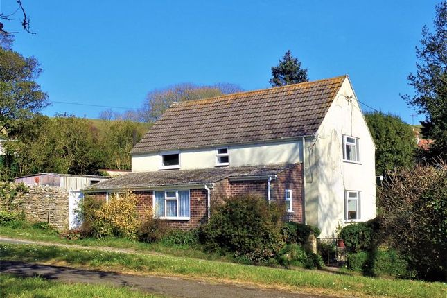 3 bed detached house for sale in Portesham Hill, Portesham, Weymouth DT3