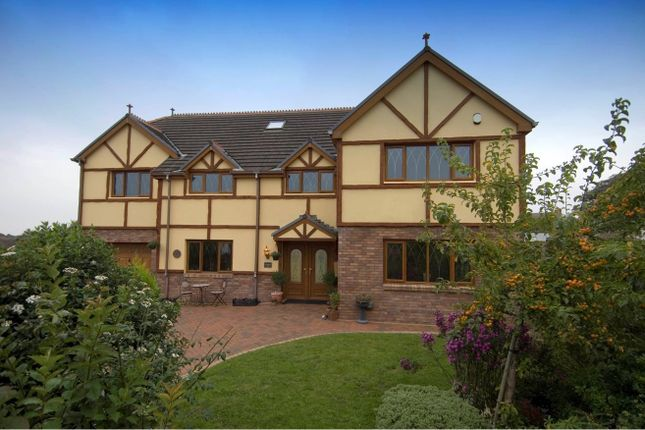 Thumbnail Detached house for sale in 20 Park View Drive, Kidwelly
