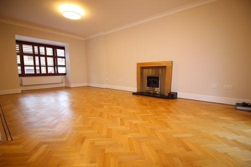 Thumbnail Detached house to rent in Trevithick Lane, Shenley Lodge, Milton Keynes