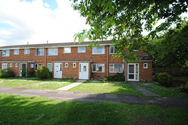 Thumbnail Terraced house for sale in Catmore Close, Grove, Wantage