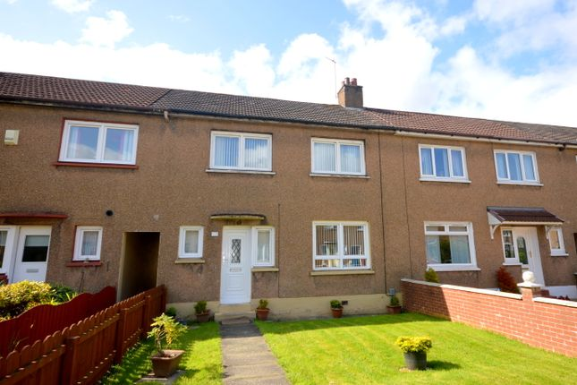 Thumbnail Terraced house for sale in Reelick Avenue, Glasgow