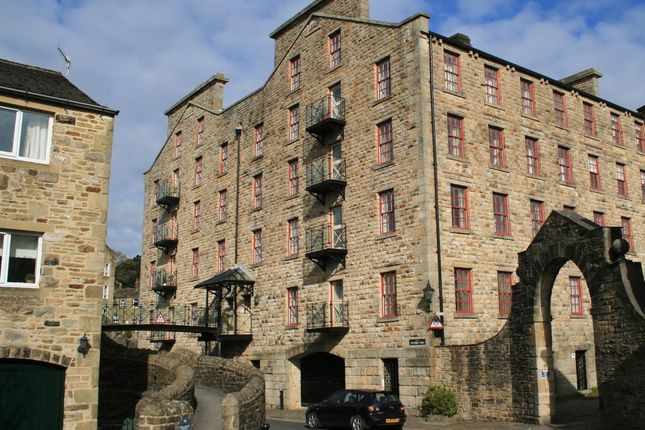 1 bed flat for sale in Belmont Wharf, Skipton BD23