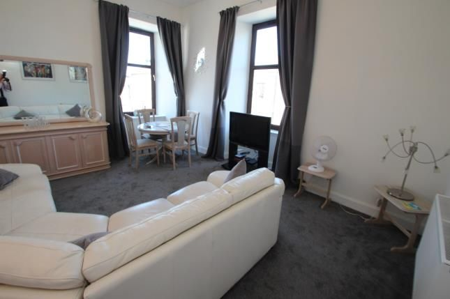 Lounge of Grey Place, Greenock, Inverclyde PA15