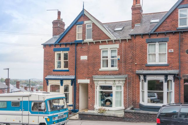Thumbnail Terraced house for sale in Roach Road, Sheffield