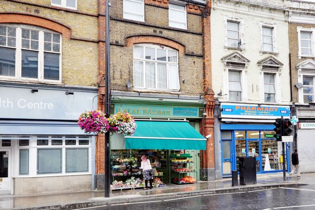 Commercial property for sale in Harrow Road, London