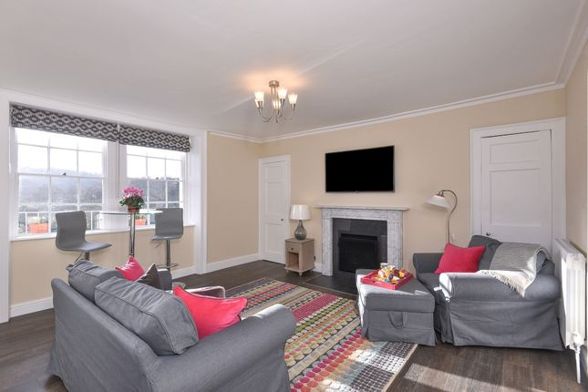 Thumbnail Flat to rent in Widcombe Terrace, Bath