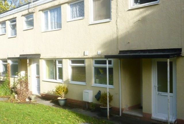 Thumbnail Flat to rent in Monkstone Court, Saundersfoot