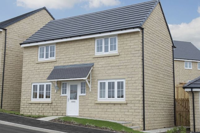"""Thumbnail Detached house for sale in """"Dartmouth"""" at North Dean Avenue, Keighley"""
