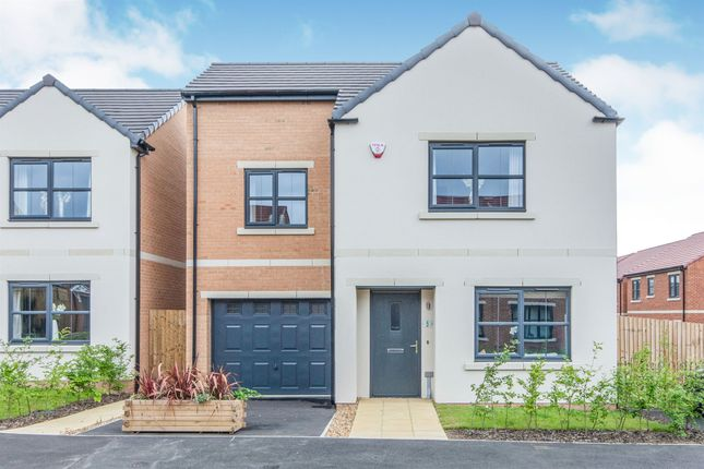 Thumbnail Detached house for sale in Northgate, Braithwell Road, Maltby, Rotherham
